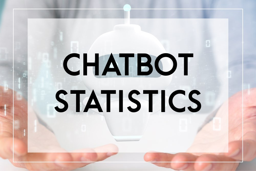 chatbot statistics, trends, and analysis