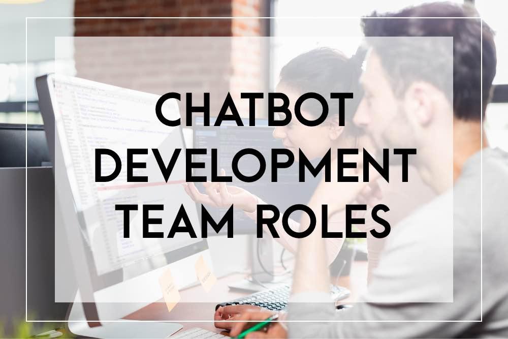 chatbot development skills required