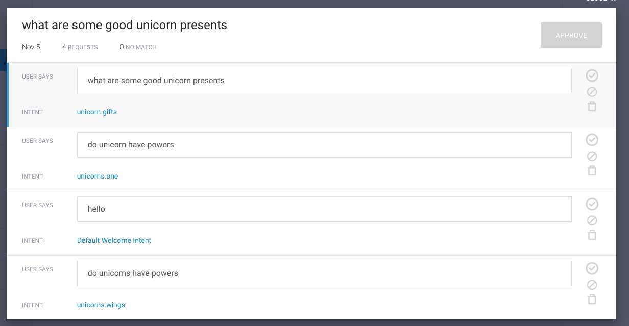 wordpress dialogflow chatbot